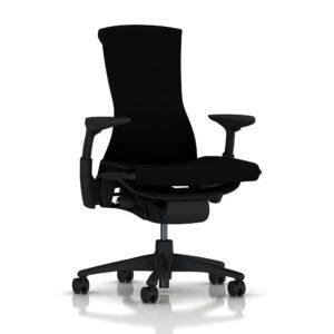Embody Chair (Negra)